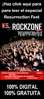 RockZone - Ya disponible el especial Resurrection Fest