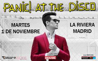 Gira Panic! At The Disco