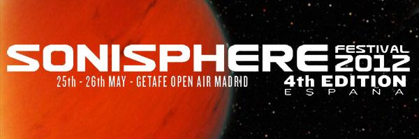 Crónica: 25 y 26/05 - Sonisphere 2012