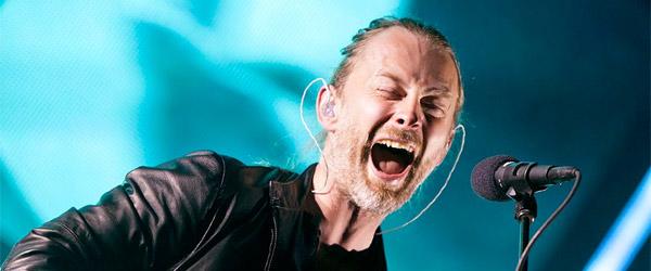 Crónica: 13/07 - Radiohead en el Bilbao BBK Live