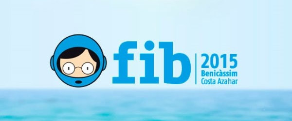 Crónica del FIB 2015