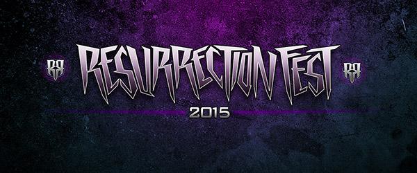 Crónica del X Resurrection Fest