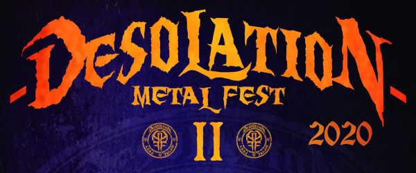 Crónica del Desolation Metal Fest II en Pamplona