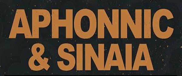 Crónica de Aphonnic + Sinaia en The Garage, Vitoria-Gasteiz