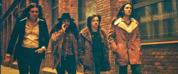 '77 lanzan el vídeo de 'Last Chance'