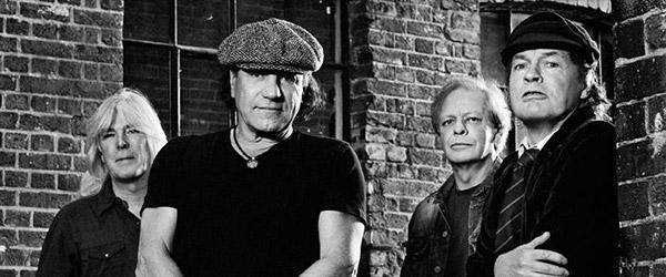 "AC/DC estrenan vídeo para ""Play Ball"""