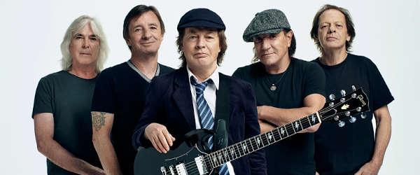 """AC/DC lanzan el vídeo para """"Shot in the Dark"""""""