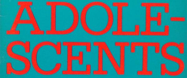 Nuevo álbum de Adolescents en junio