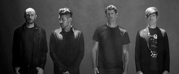 AFI anuncian nuevo disco y lanzan dos temas