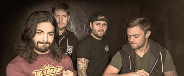Nuevo single de After The Burial