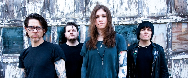 Against Me! lanzan el divertido vídeo de 'Crash'
