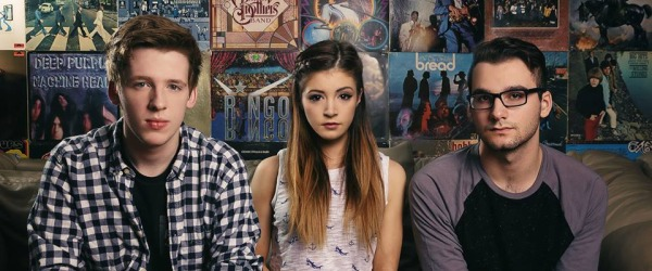 """Against The Current: cambio de sala en Madrid y nuevo single """"Running With The Wild Things"""""""
