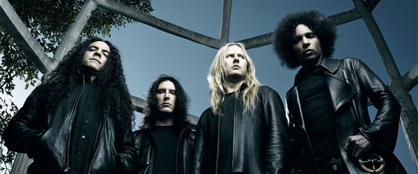 'Hollow' vídeo oficial de Alice In Chains