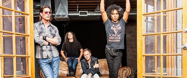 Alice In Chains comparten otro tema nuevo: 'Never Fade'