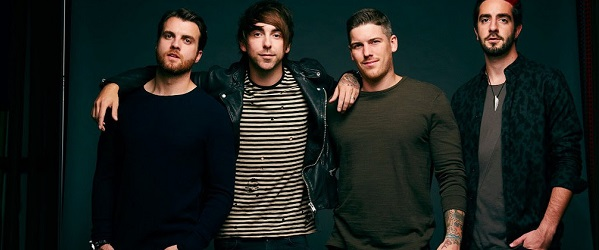 Nuevo single de All Time Low: 'Everything Is Fine'
