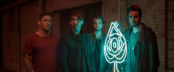 All Time Low lanzan el vídeo de 'Good Times'