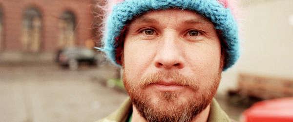 EP en solitario de Jeff Ament (Pearl Jam)