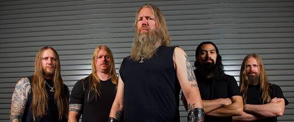 Amon Amarth vuelven en abril junto a Dark Tranquillity y Omnium Gatherum
