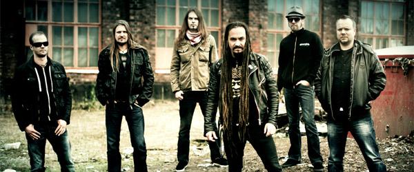 """Vídeo de Amorphis: """"Hopeless Days"""""""