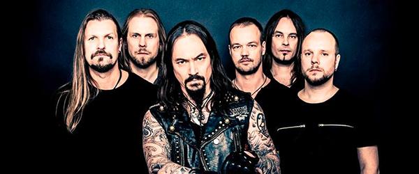 "Vídeo de Amorphis: ""Sacrifice"""