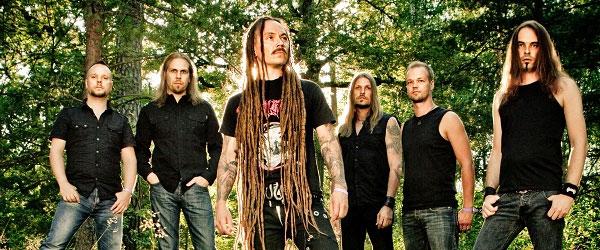 Amorphis desvelan los detalles de su nuevo disco