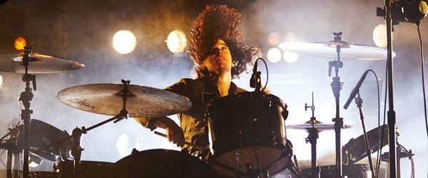 Ilan Rubin, nuevo batería para Angels & Airwaves