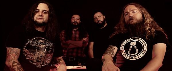 Angelus Apatrida lanzan el segundo adelanto de su nuevo álbum
