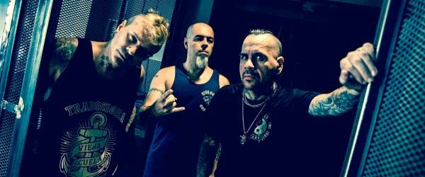 Extensa gira española de A.N.I.M.A.L. en octubre
