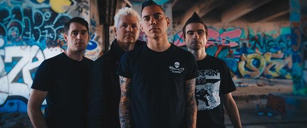 Anti-Flag presentan nuevo tema: 'The Criminals'