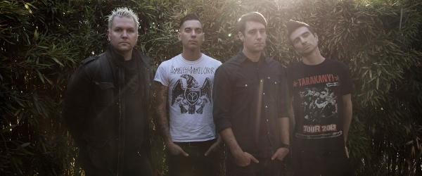 Anti-Flag adelantan un tema de su nuevo álbum