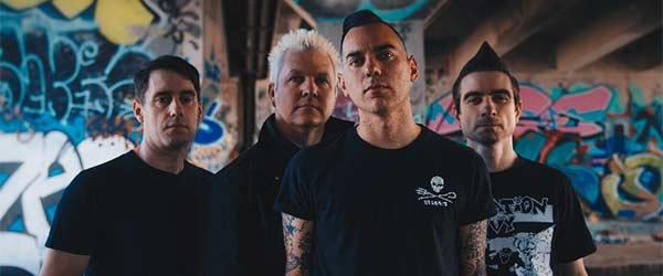 """Nuevo vídeo de Anti-Flag """"American Attraction"""""""