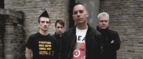 Nuevo álbum, vídeo y gira española de Anti-Flag