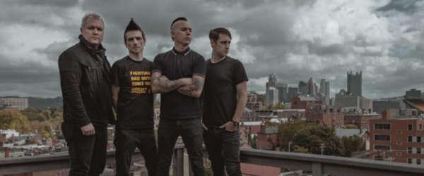 "Anti-Flag lanzan el vídeo para ""Born To Run"""