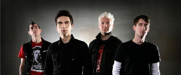 Anti-Flag anuncian nuevo disco con  el vídeo de 'American Attraction'