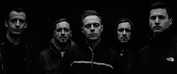 Architects lanzan el vídeo de 'Gravity' en directo