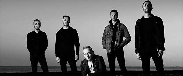 Nuevo single y gira española de Architects