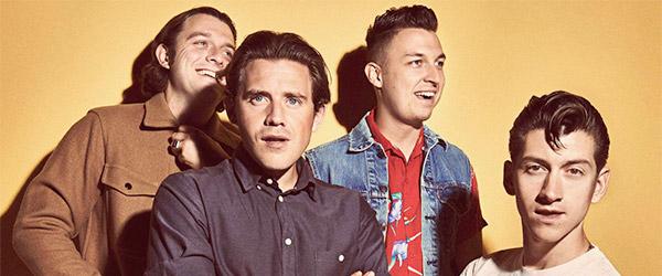 Arctic Monkeys presenta nuevo single con vídeo