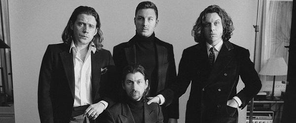 Arctic Monkeys anuncian nuevo disco para el 11 de mayo