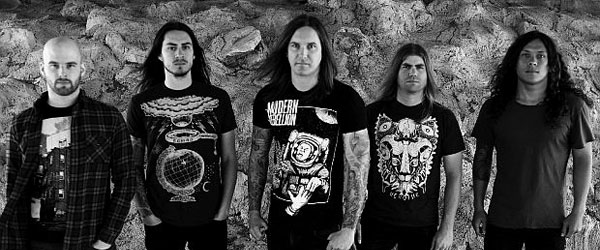 """Cauterize"", primer single de As I Lay Dying"