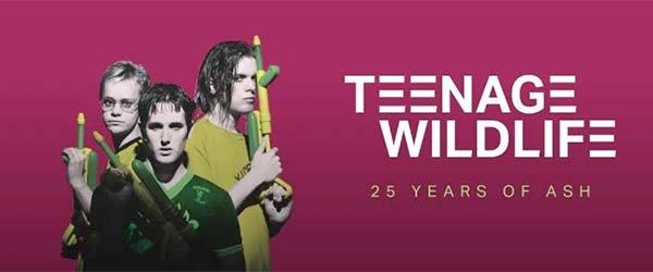 Ash pasará por España en su gira 25 aniversario