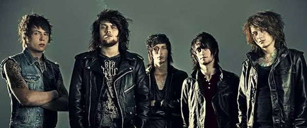Vídeo para el nuevo single de Asking Alexandria