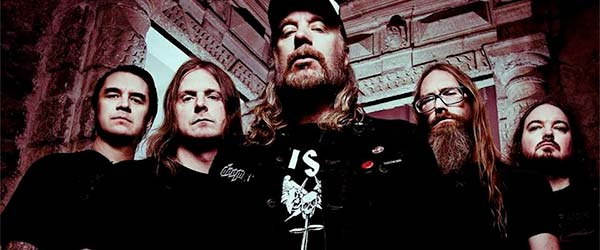 At The Gates lanzan el vídeo de 'To Drink From The Night Itself'