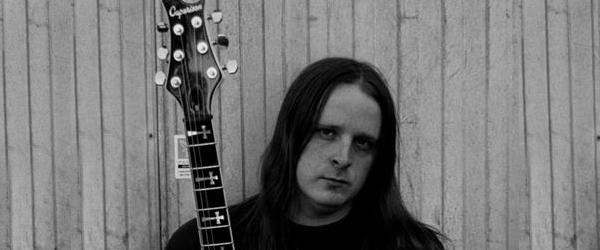El guitarrista Anders Björler prepara disco en solitario