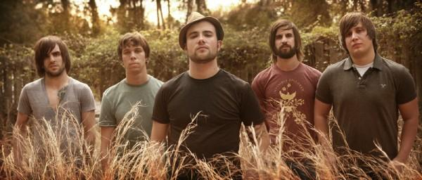 Entrevista exclusiva a August Burns Red