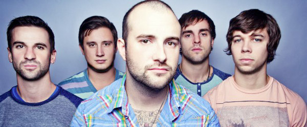 """Fault Line"", nuevo tema de August Burns Red"