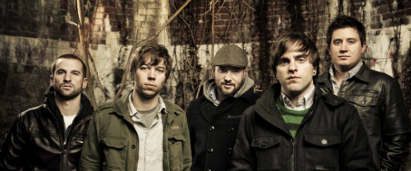"August Burns Red estrenan vídeo para ""Beauty in Tragedy"""