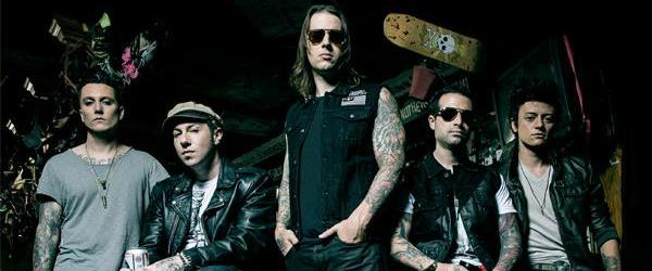 "Avenged Sevenfold muestran el videoclip original de ""Unholy Confessions"""