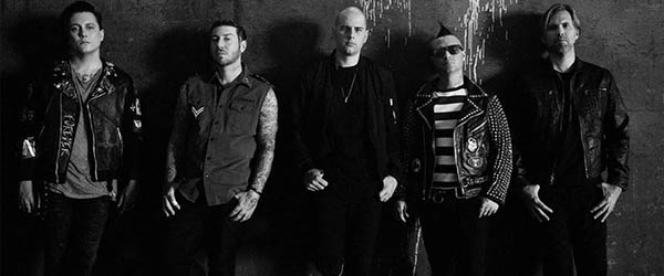 Avenged Sevenfold lanzan 'Mad Hatter' como avance de un nuevo EP