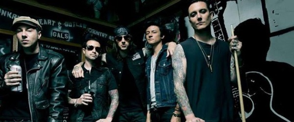 'Shepherd Of Fire', nuevo vídeo de Avenged Sevenfold