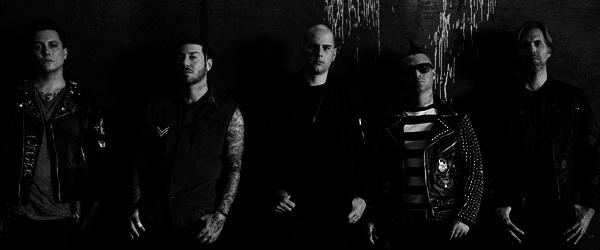 ¡El nuevo disco de Avenged Sevenfold saldrá mañana!